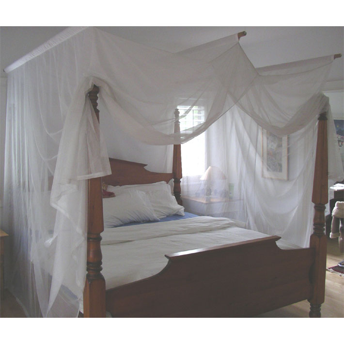 Bed Canopies Emf Healthy